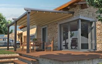 Detrazione fiscale 65 per tutte le schermature solari - Tende da sole per porte esterne ...
